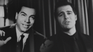 Because You're Mine (Virtual Duet with Mario Lanza) - Mark Vincent & Mario Lanza