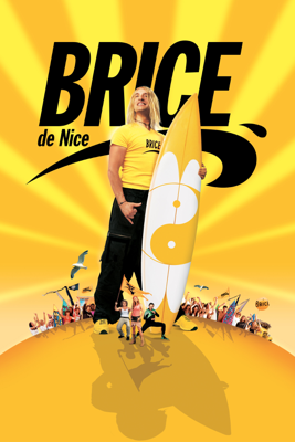 James Huth - Brice de Nice illustration