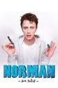Affiche du film Norman sur scène