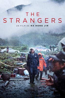 Hong-jin Na - The Strangers illustration