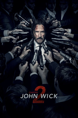 Chad Stahelski - John Wick - Chapter 2 bild