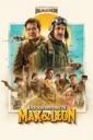 Affiche du film La folle histoire de Max et Léon