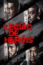 Capa do filme Legião De Heróis