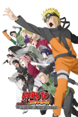 Naruto Shippuden - The Movie 3 - Die Erben des Willens des Feuers