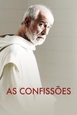 Capa do filme As Confissões