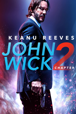John Wick: Chapter 2 HD Download