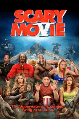 Scary Movie 5 - Malcolm Lee