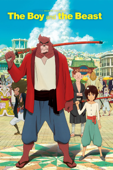 The Boy and the Beast (Dubbed)