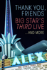 Benno Nelson - Thank You, Friends: Big Star's Third Live… and More  artwork