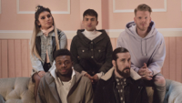 Pentatonix - Bohemian Rhapsody artwork