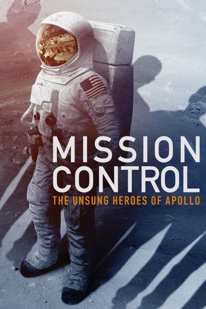 Mac Unsung Heroes Cork Eye Shadow: Mission Control: The Unsung Heroes Of Apollo On ITunes