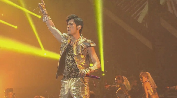 Jay Chou -  music video wiki, reviews
