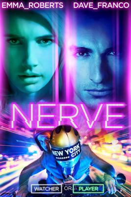 Henry Joost & Ariel Schulman - Nerve  artwork