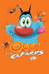 Screenshot Oggy et les cafards (2013)