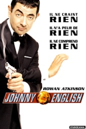 Screenshot Johnny English