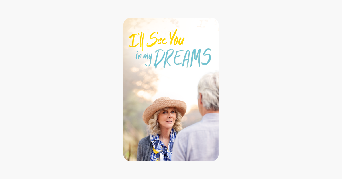 I\'ll See You In My Dreams (2015) on iTunes
