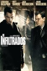 Capa do filme Os Infiltrados