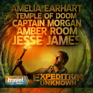 Expedition Unknown, Season 1