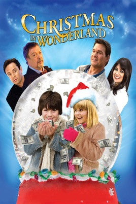 Christmas In Wonderland.Christmas In Wonderland On Itunes