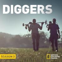 Télécharger Diggers, Season 3 Episode 20