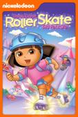 Dora's Great Roller Skate Adventure (Dora the Explorer)