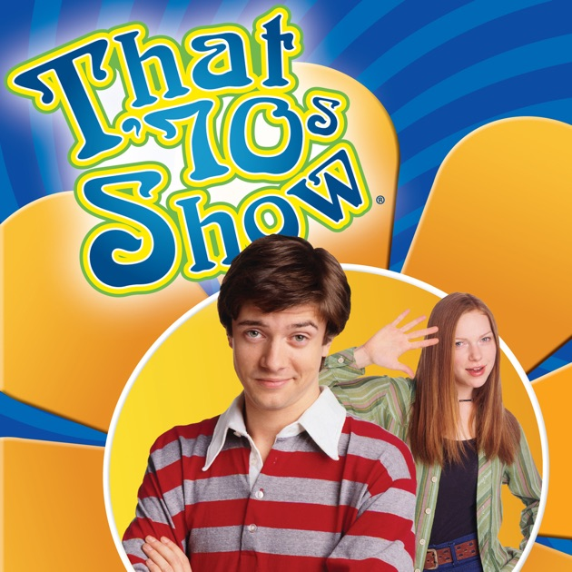 that 70s show the complete season 1 on itunes