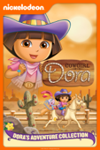 Cowgirl Dora (Dora the Explorer)