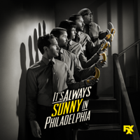 It's Always Sunny in Philadelphia - It's Always Sunny in Philadelphia, Season 9 artwork