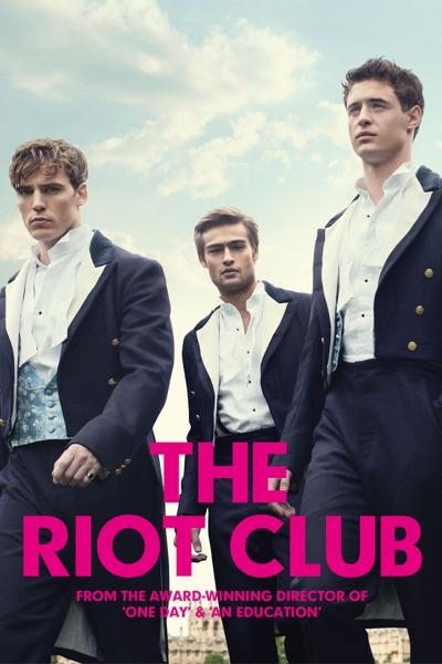 The Riot Club (2014) (Movie)