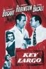 John Huston - Key Largo  artwork
