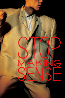 Stop Making Sense - Unknown