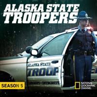 Alaska State Troopers, Season 5