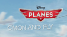 "Fly (from ""Planes"") - Jon Stevens"