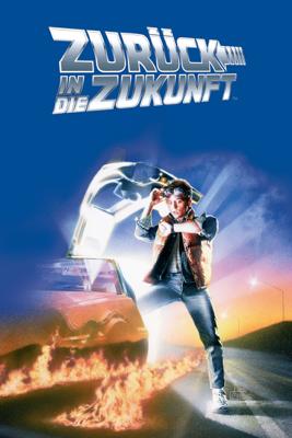 Robert Zemeckis - Zurück in die Zukunft Grafik