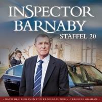 Inspector Barnaby Staffel 20