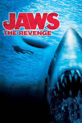 Joseph Sargent - Jaws: The Revenge bild