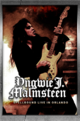 Yngwie Malmsteen: Spellbound Live In Orlando