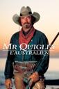 Affiche du film Mr. Quigley - L\'Australien
