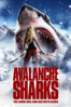 Scott Wheeler - Avalanche Sharks  artwork