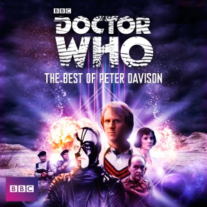 Doctor Who: The Best of The Fifth Doctor - Episode 9