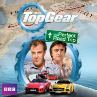 Top Gear, The Perfect Road Trip