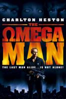 Boris Sagal - The Omega Man artwork