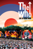 The Who - The Who - Live In Hyde Park 2015  artwork