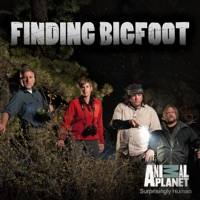 Télécharger Finding Bigfoot, Season 6 Episode 8