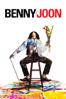 Jeremiah S. Chechik - Benny & Joon  artwork