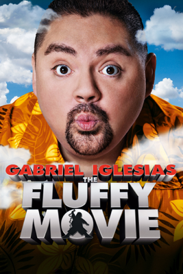 Manny Rodriguez - The Fluffy Movie  artwork