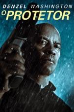 Capa do filme O Protetor