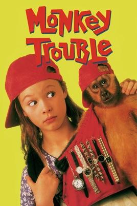 Monkey Trouble on iTunes