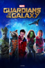 Guardians of the Galaxy - James Gunn