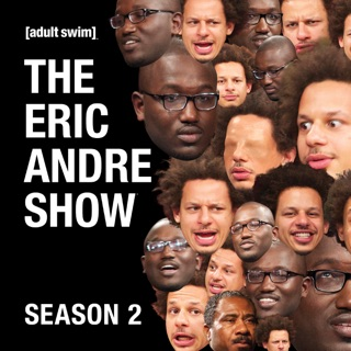 eric andre show jillian michaels